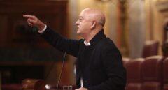 Odón Elorza (PSOE) contradice a Marlaska y cree que Otegi debe seguir en política