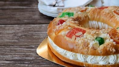 Dónde están los mejores roscones de Reyes