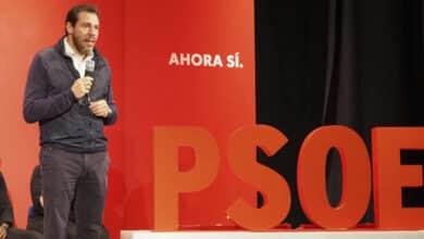 Óscar Puente no aclara quién pagó sus vacaciones en yate con un proveedor del Ayuntamiento de Valladolid