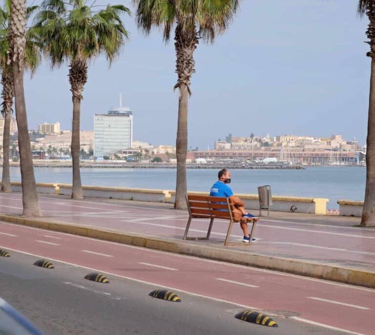 """El Gobierno responde a Marruecos: """"Ceuta y Melilla son españolas"""""""