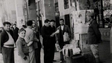 'Sorteo rojo' y 'sorteo franquista', anécdotas de la historia de la Lotería de Navidad