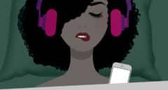 Sexo para tus oídos: así es el 'boom' de los audios eróticos, la nueva forma de consumir porno