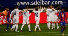 La nueva cepa del Real Madrid es muy contagiosa