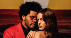 Rosalía y The Weeknd lanzan un remix de 'Blinding lights', la canción del año