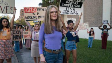 Gloria Steinem, la revolución lleva gafas de aviador