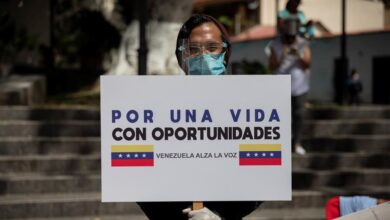 Mueren ahogados 19 venezolanos, incluidos menores, que intentaban salir del país en bote