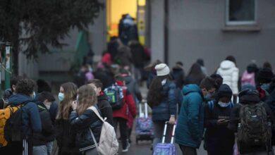 La cepa británica, el cierre en otros países y el efecto Navidad plantean dudas sobre la vuelta al cole