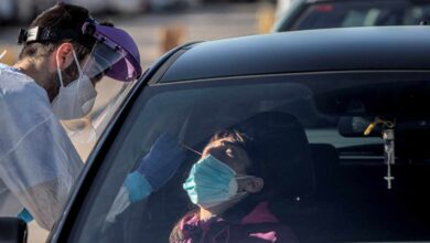 La Comunidad Valenciana registra el segundo número más alto de contagios de la pandemia con 6.207 casos