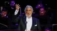 Plácido Domingo regresará a España año y medio después de su última actuación