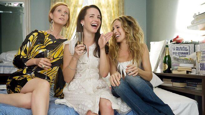 Cynthia Nixon, Kristin Davies y Sarah Jessica Parker volverán para continuar la historia de 'Sexo en Nueva York'.
