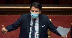 Giuseppe Conte dimite como primer ministro de Italia al no lograr una mayoría sólida