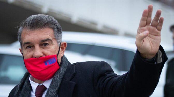 El Barça fija sus elecciones el 7 de marzo mientras el Govern sigue pendiente del TSJC