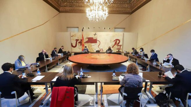 El TSJC suspende el aplazamiento de las elecciones catalanas del 14F