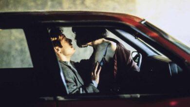 El 'Crash' de David Cronenberg vuelve a los cines 25 años después