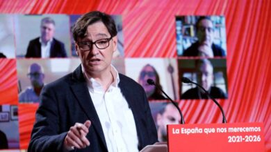 Illa abandonará mañana el Ministerio de Sanidad para centrarse en la campaña de las catalanas