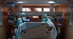 El coronavirus se desboca en España con 84.000 casos durante el fin de semana