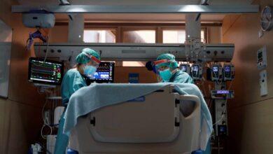 La epidemia mejora en Cataluña aunque se notifican 3.809 nuevos contagios