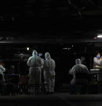 Wuhan: viaje al origen de la pandemia