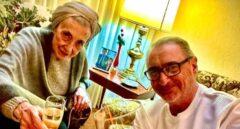 Fallece Blanca Crusset, madre de Carlos Herrera