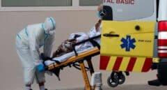 La Comunidad Valenciana registra su récord diario de muertes por coronavirus con 106 fallecidos