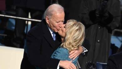 """Joe Biden jura como 46º presidente de EEUU: """"La democracia ha vencido"""""""