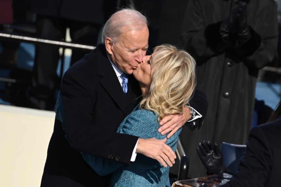 Joe Biden-Jill Biden