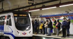 Madrid estudia ampliar el abono joven de transporte a los 30 años