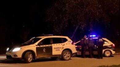 Localizan el coche del sospechoso de haber atacado con ácido a dos mujeres y lo persiguen