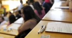 """Los alumnos de la Autónoma denuncian """"aglomeraciones"""" en los exámenes presenciales"""