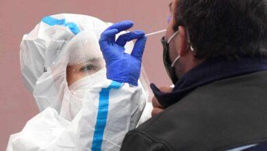 España suma más de 40.000 contagios en un nuevo récord diario