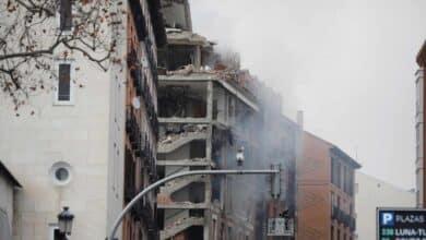 La caldera del edificio de la calle Toledo llevaba días funcionando mal