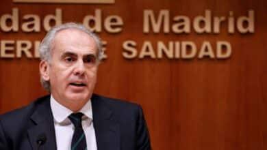 Estas son las nuevas zonas básicas de salud de Madrid con restricciones