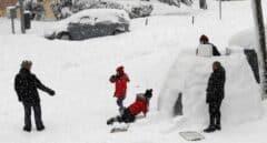 Consejos para después de la nevada