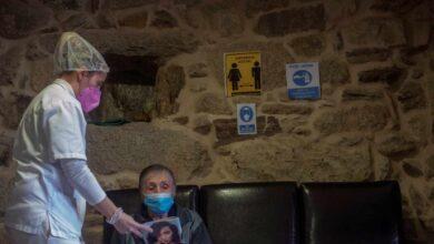 Celebran el entierro de una anciana y aparece viva 10 días después en Galicia
