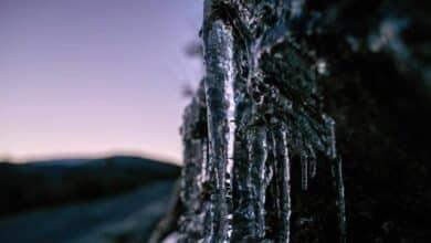 La borrasca Filomena traerá copiosas nevadas, viento y lluvia