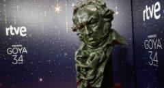 'Sentimental', una de las nominadas a mejor película en los Goya