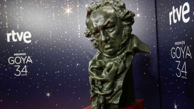 Adu, Las niñas y La boda de Rosa, nominadas al Goya a mejor película