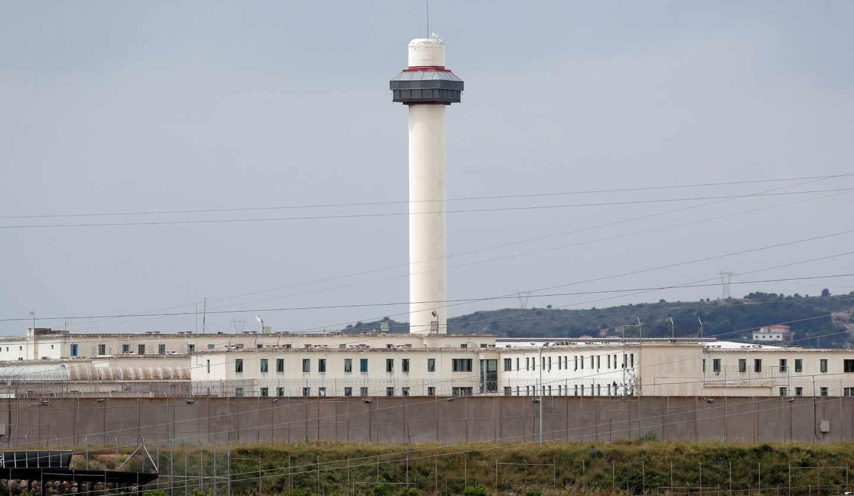 Aislada la cárcel de Picassent (Valencia), por un brote con 133 presos con positivo en Covid-19