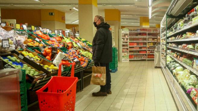 Aíslan a un hombre que fue a un supermercado de Ciudad Real pese a tener Covid-19