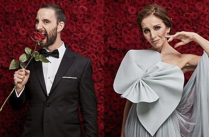 Ana Belén y Dani Rovira presentarán los Premios Goya 2021