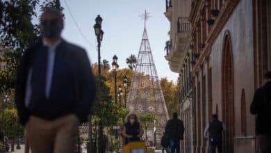 Andalucía afronta un posible endurecimiento de las restricciones contra el Covid-19