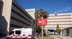 Aparece muerto un hombre positivo en Covid-19 en la puerta de un hospital de Cartagena (Murcia)