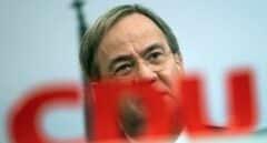 Armin Laschet-CDU-líder