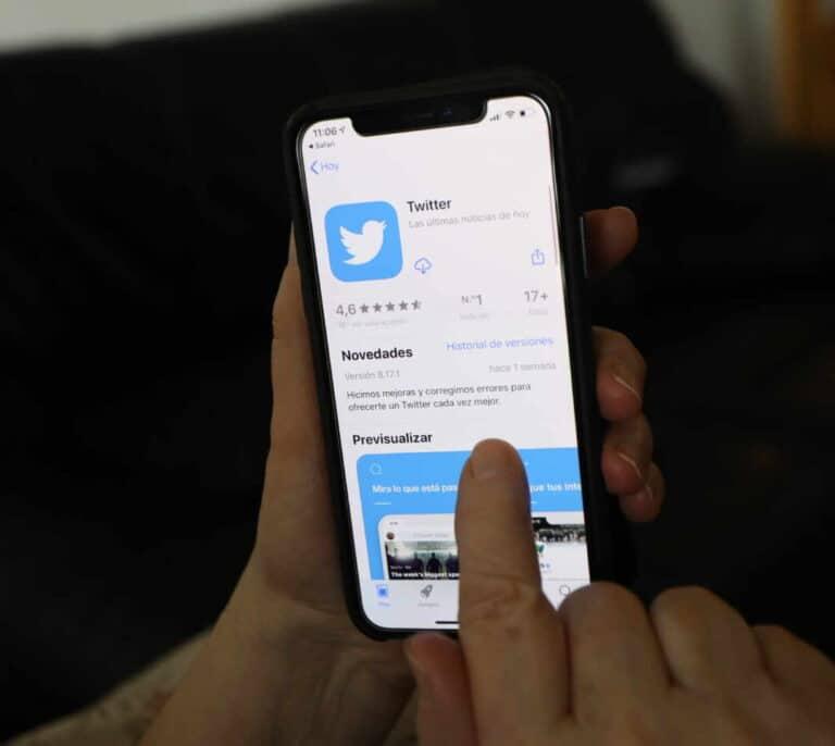 Quince detenidos por distribuir material de abuso sexual infantil en Twitter