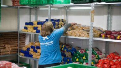 """CaixaBank, a través del presupuesto cedido por la Fundación """"la Caixa"""", destina 44,8 millones a proyectos sociales"""