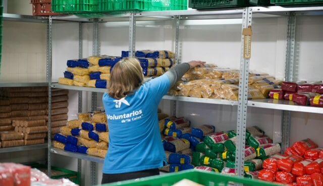 CaixaBank otorga 44,8 millones a proyectos sociales de unas 7.000 entidades este 2020