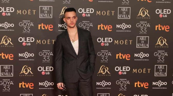 C. Tangana debutará como actor en 'Un año, una noche' de Isaki Lacuesta