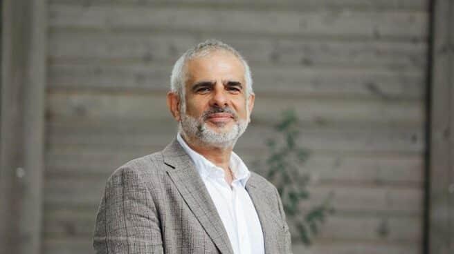 Carlos Carrizosa (Ciudadanos).