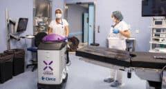 Xenex, innovación al servicio de la desinfección hospitalaria