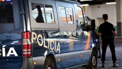 La juez ordena el ingreso en prisión de los dos policías de Linares (Jaén)
